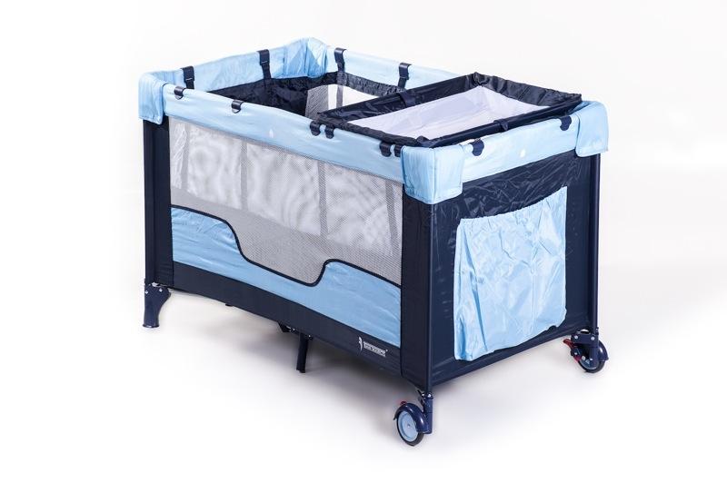 offerte a pacchetto Lettino campeggio bambini Daily + materasso