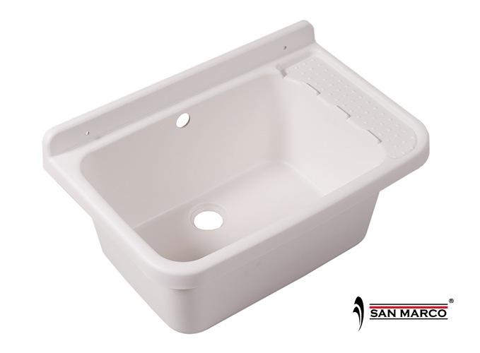 Lavello Da Giardino In Plastica : Lavelli da giardino in resina lavabo da appoggio accessori da