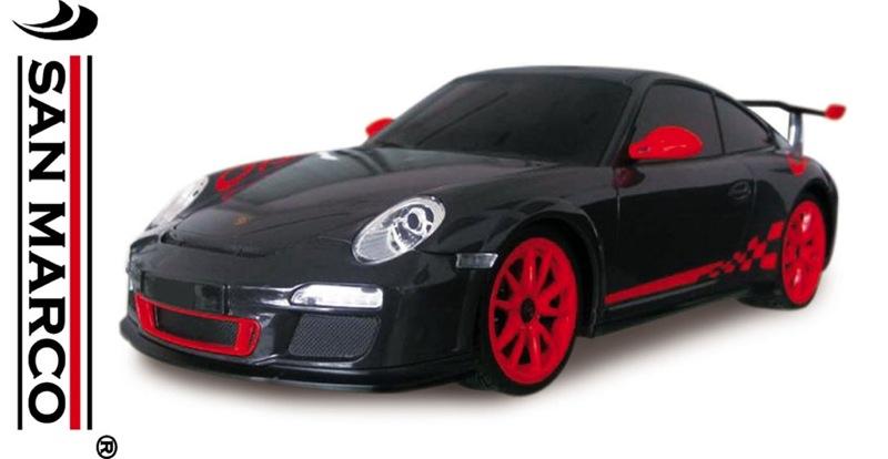 auto sportiva radiocomandata lamborghini aventador o porsche gt3 911 scala 1. Black Bedroom Furniture Sets. Home Design Ideas