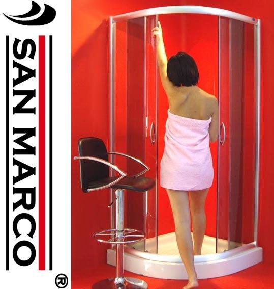 rotelle x box doccia circolare : ... bricolage > Rubinetteria e sanitari > Vasca e doccia: tradizionali