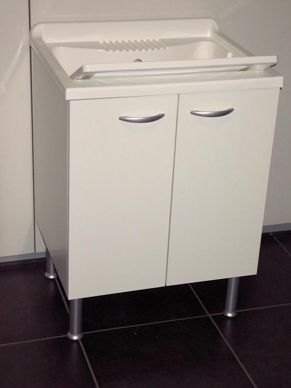 lavatoio lavapanni pilozza x lavanderia diverse misure da interno ...
