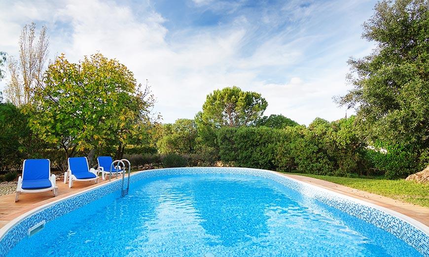 Manutenzione piscina e trattamento acqua guida - Acqua orecchie piscina ...