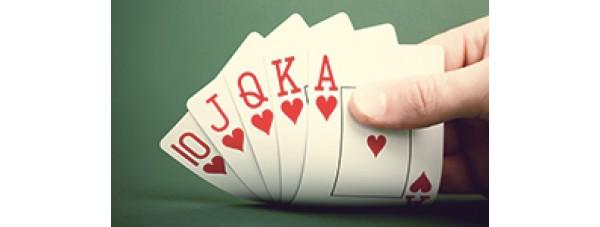 Saldi Poker Set