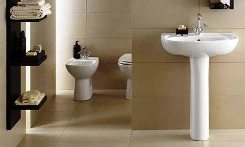 Colibrì Pozzi Ginori: sanitari per il tuo bagno