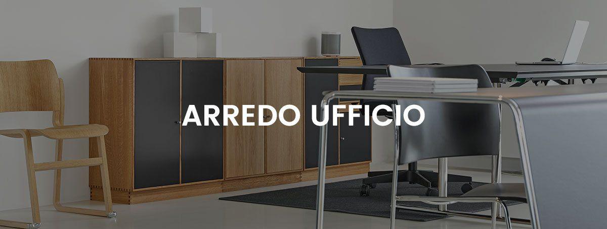 Arredo ufficio lecce trendy arredo ufficio scrivania for Mobili x ufficio usati