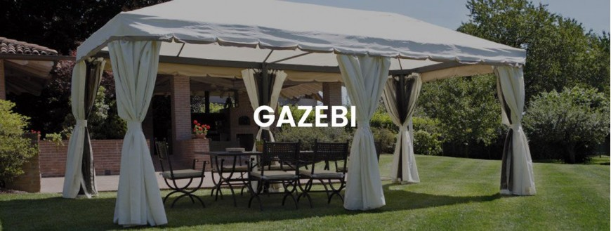 Gazebi