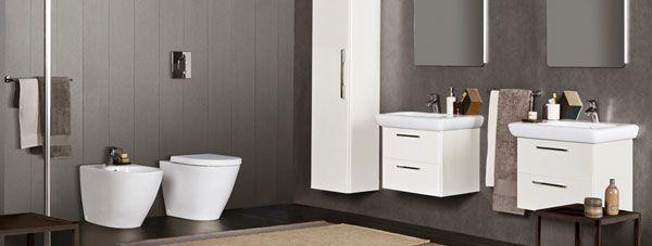 Sanitari, specchi e mobili da bagno, box e piatti doccia | San Marco