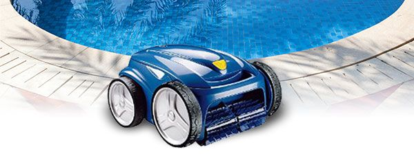 Robot e Pulitori Piscine Intex