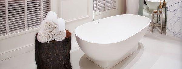 Vasche da bagno Pozzi Ginori