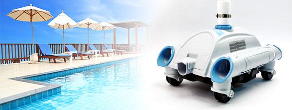 Robot pulitori per piscine kit di pulizia e ricambi san marco san marco - Ricambi piscine intex ...