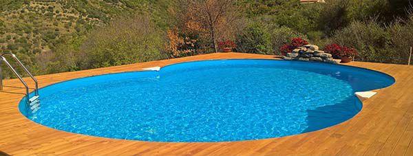 Piscine interrate e seminterrate san marco - Foto di piscine interrate ...