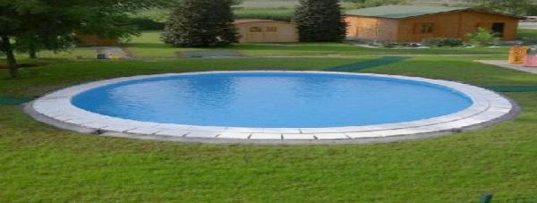 Piscine interrate e seminterrate san marco - Foto piscine interrate ...