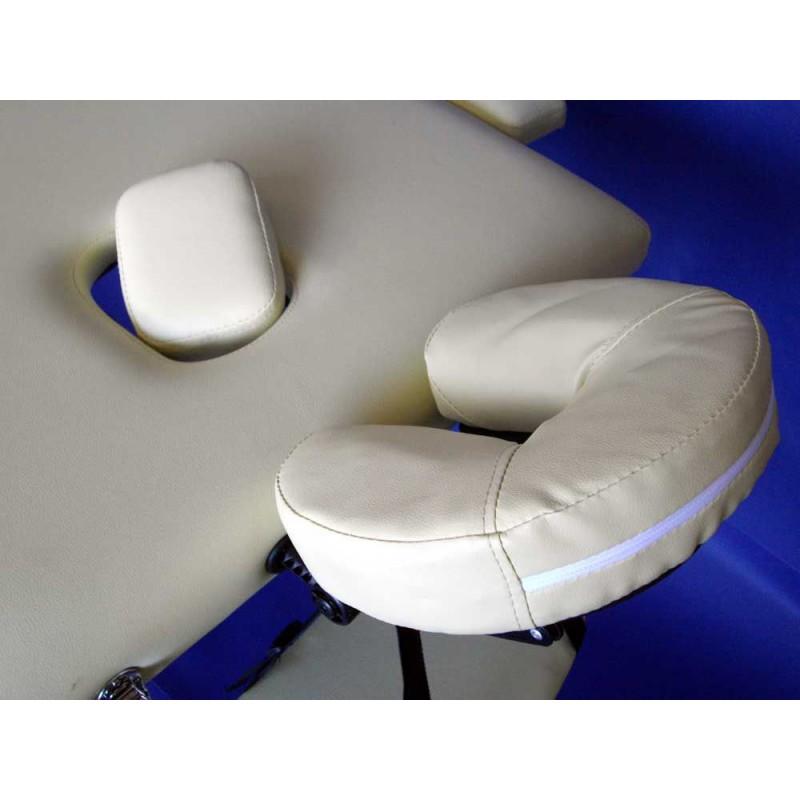Lettino Da Massaggio Portatile In Alluminio.Lettino Massaggio In Alluminio A 3 Zone San Marco