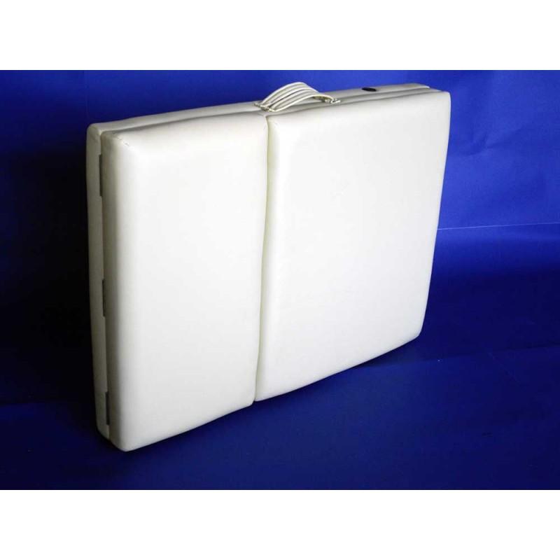 Lettino Per Massaggio Portatile In Alluminio.Lettino Da Massaggio Portatile Alluminio 3 Zone