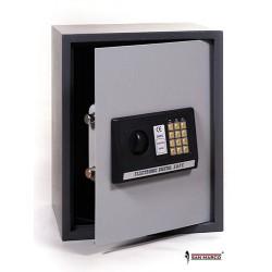 Cassaforte a muro elettronica 36,5x32,5 cm