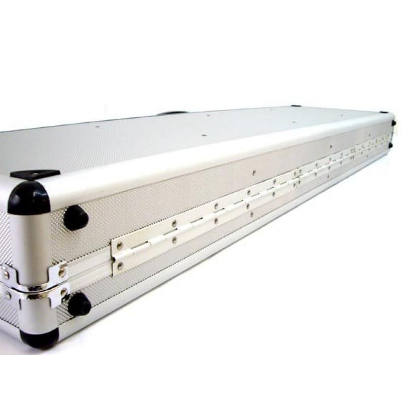 Valigetta porta fucile con serratura a combinazione - Valigetta porta fucile perazzi ...