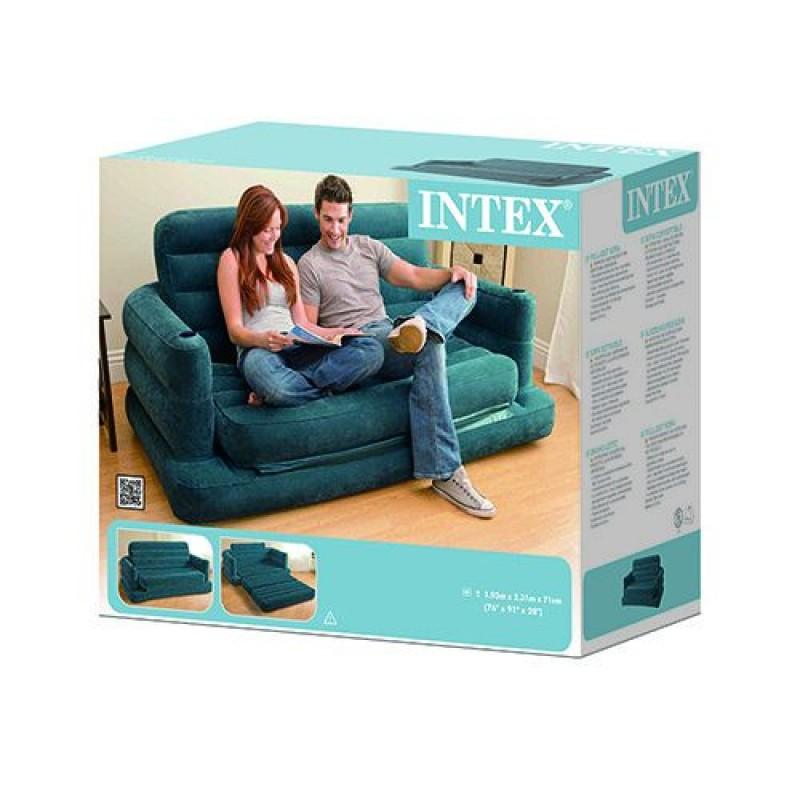 Divano materasso gonfiabile san marco for Materassi x divano letto