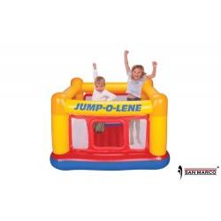 Gioco gonfiabile per bambini Jump-o-Lene Intex