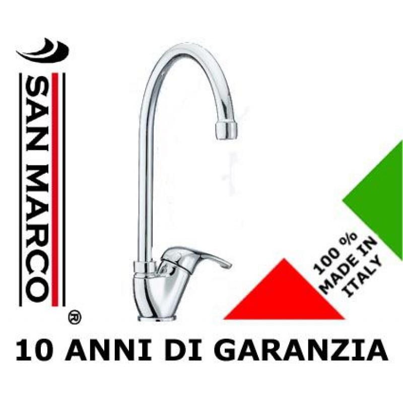 Rubinetto per lavabo cucina p30170 effepi san marco - Rubinetto cucina ...