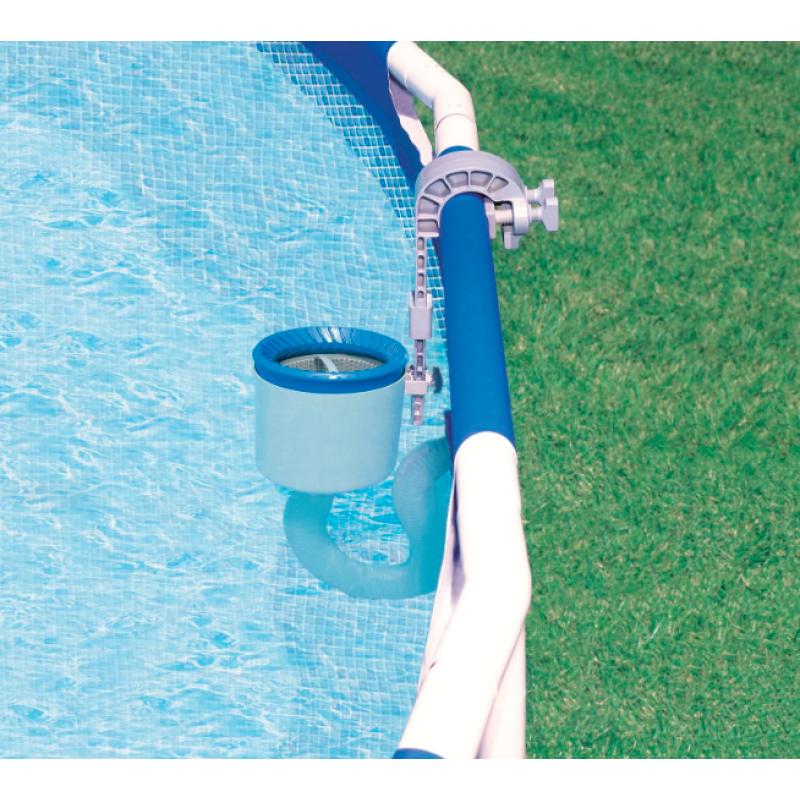 Skimmer intex deluxe di superficie san marco - Accessori piscine intex ...