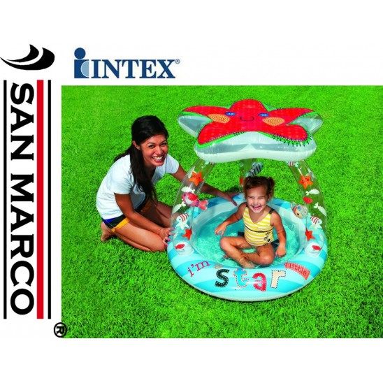 Gioco gonfiabile Intex Baby Pool