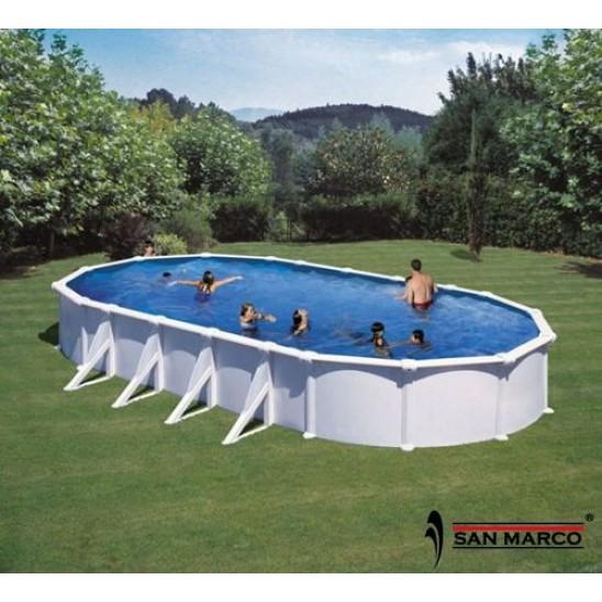 Faretto led multicolor gre piscine fuori terra san marco - Piscine fuori terra san marco ...