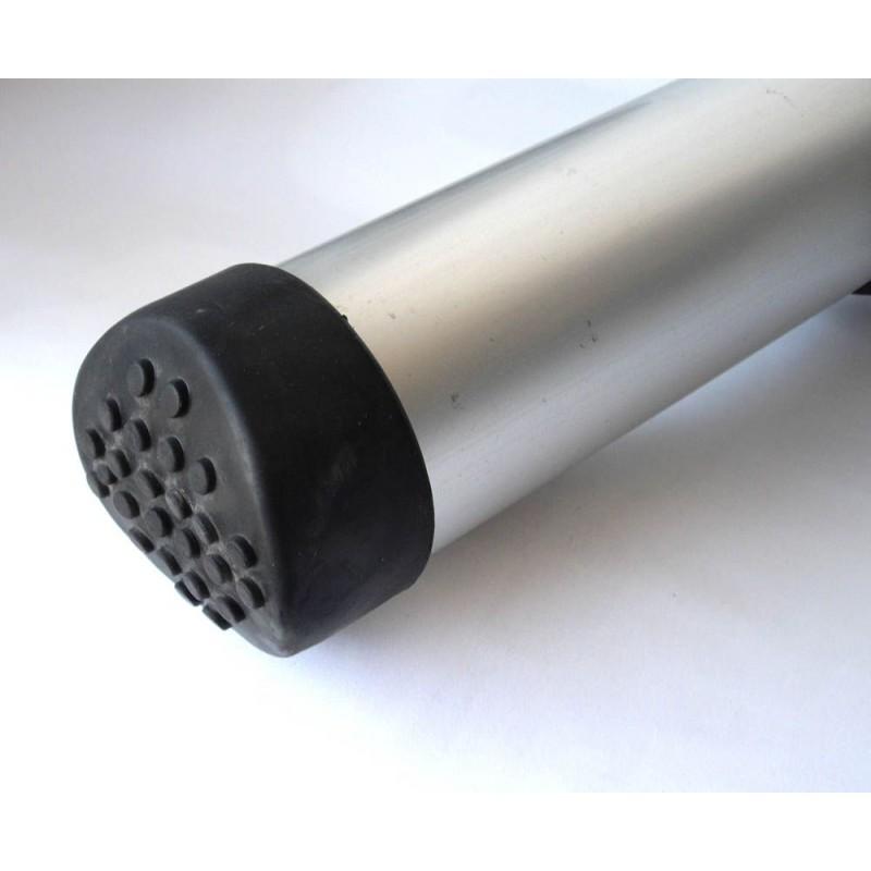 Scala telescopica in alluminio da 380 cm san marco - Scala telescopica alluminio ...