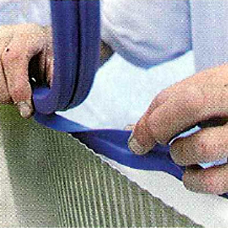 Liner per piscine gre sabbia rotondo 460x132 cm san marco for Liner per piscine