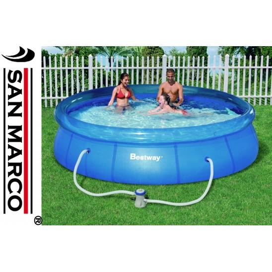 Piscina bestway per bambini splash and play san marco for Piscine fuori terra per bambini