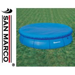 Telo copertura piscine rotonde Bestway 366 cm