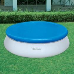 Telo copertura piscine rotonde Bestway 457 cm