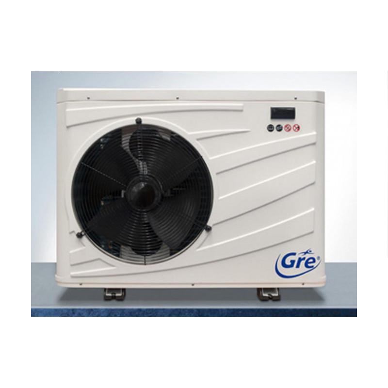 Pompa di calore gre per piscine fino a 10m3 san marco for Piscine 10m3