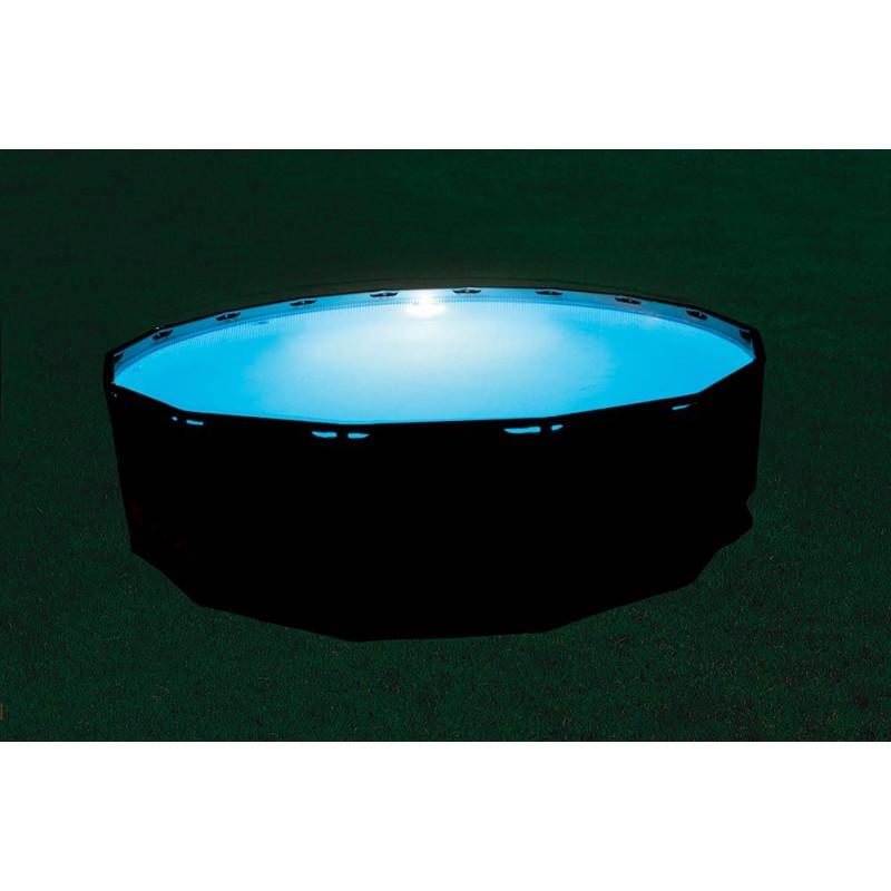 Luce a led per piscine intex magnetica san marco - Pompe per piscine fuori terra intex ...