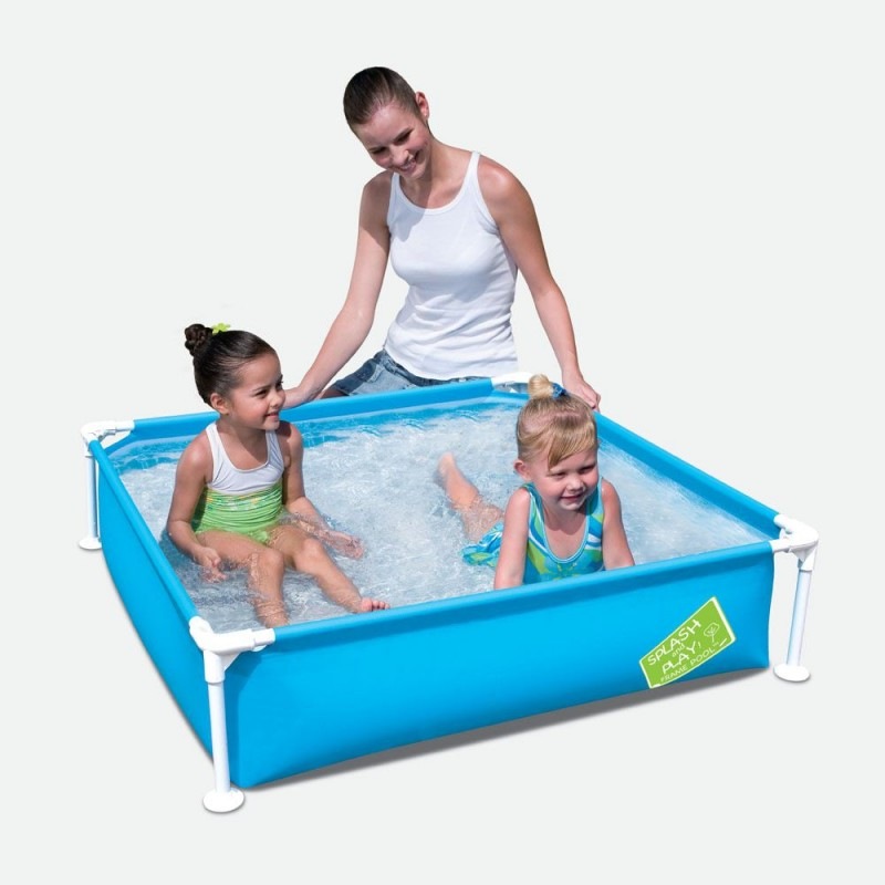 Piscina bestway per bambini splash and play san marco - Materassini per piscina ...