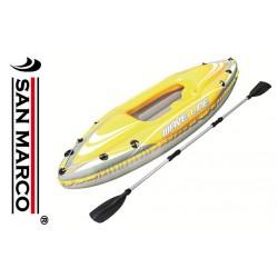 Kayak gonfiabile Bestway Wave line 280x75 cm