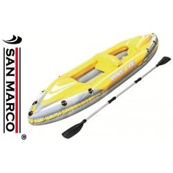 Kayak gonfiabile Bestway Wave line 357x77 cm