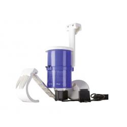 Skimmer piscina Gre motorizzato filtro a cartuccia 2 mc/h