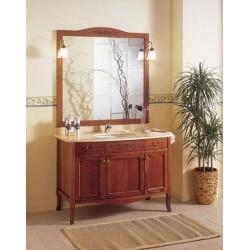 Mobile bagno classico retrò arredo bagno artigianale Epoque