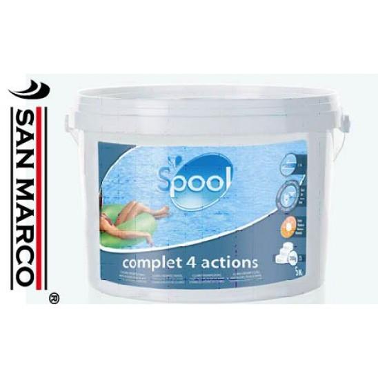 Multiazione in pastiglie Spool 5 kg