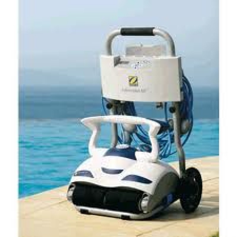 robot per piscine zodiac cybernaut nt san marco