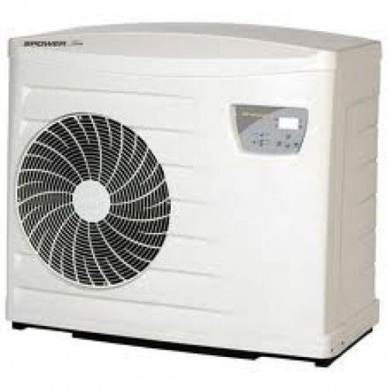 pompa di calore zodiac power first 8 per piscine fino a 50m3 san marco. Black Bedroom Furniture Sets. Home Design Ideas