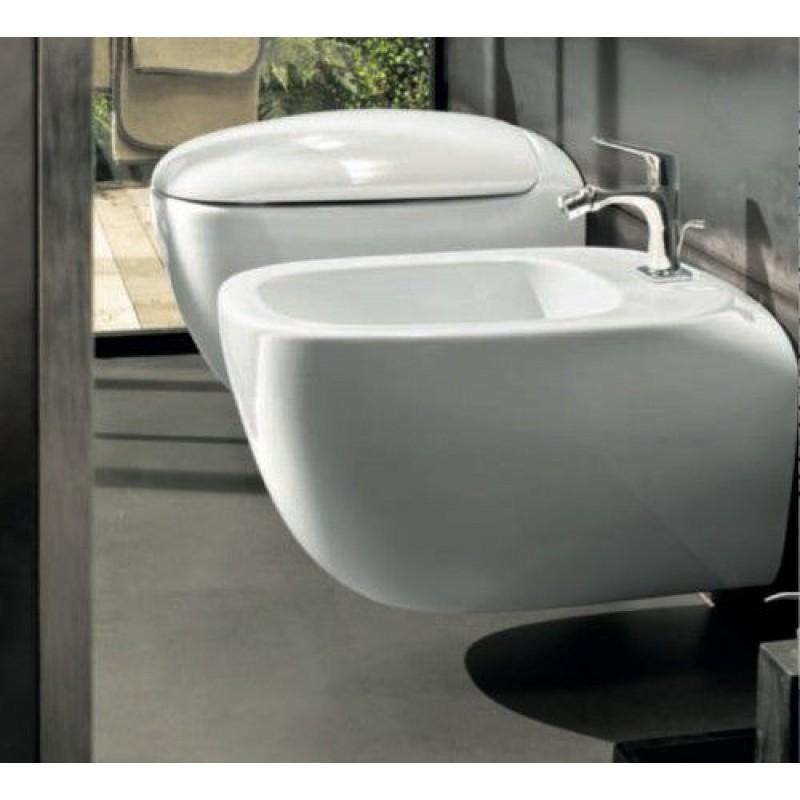 sanitari bagno sospesi pozzi ginori serie citterio