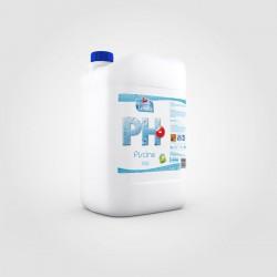 Ph- per piscine liquido Bestway, fusto da 10 lt