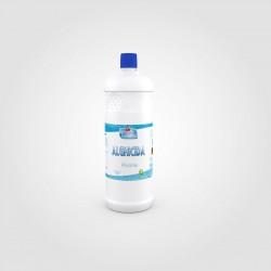 Antialghe per piscine liquido da 1 kg
