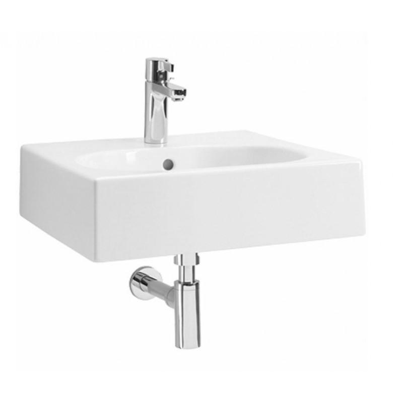 Lavabo bagno pozzi ginori closer con bacino ovale 60 cm - Arredo bagno pozzi ginori ...