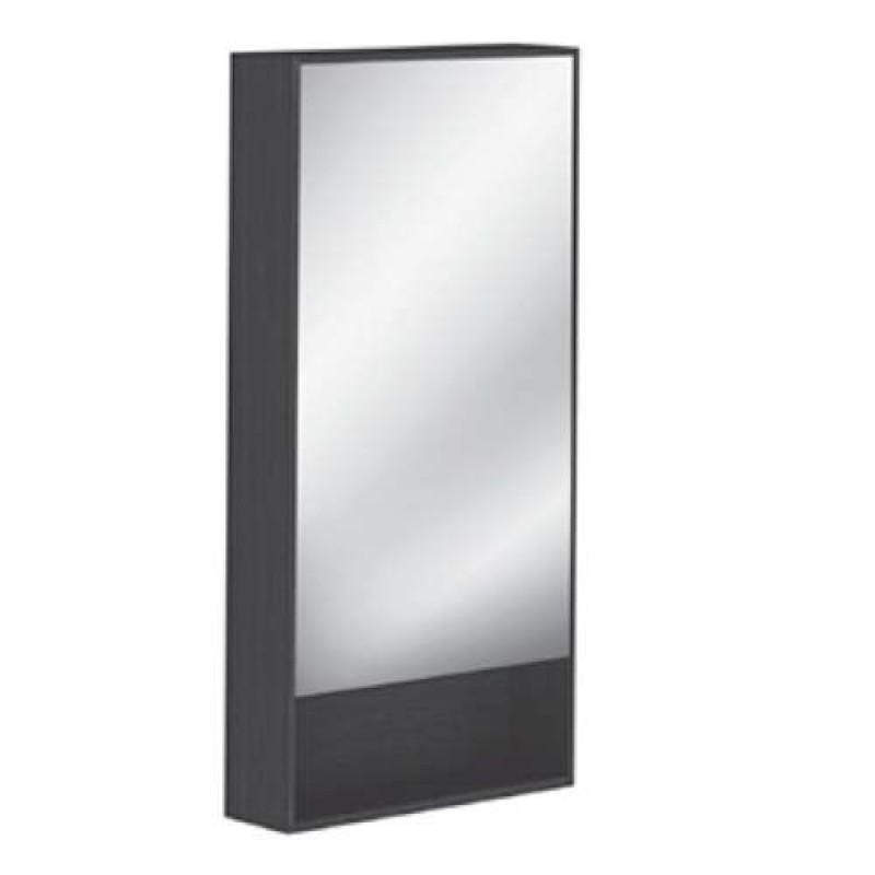 Specchio bagno contenitore pozzi ginori 90 weng san marco for Specchio wenge