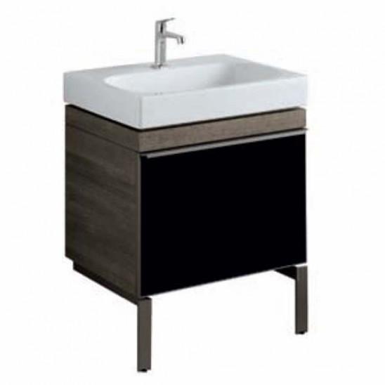 Mobile lavabo pozzi ginori citterio 90 fum san marco - Mobile bagno asimmetrico ...