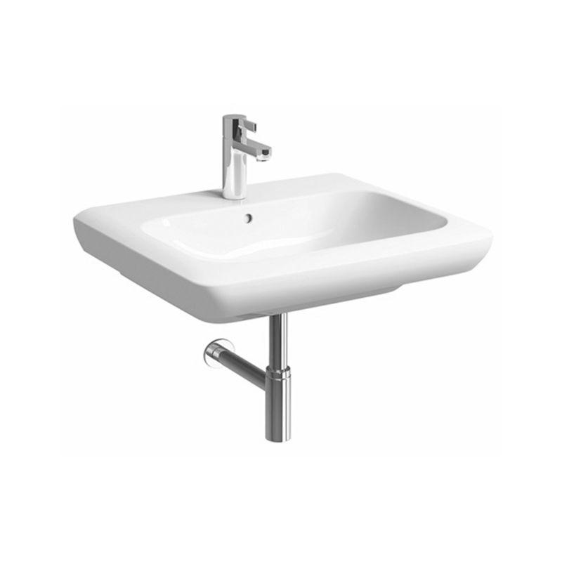 Lavabo bagno pozzi ginori fast 50 cm san marco for Arredo bagno pozzi ginori