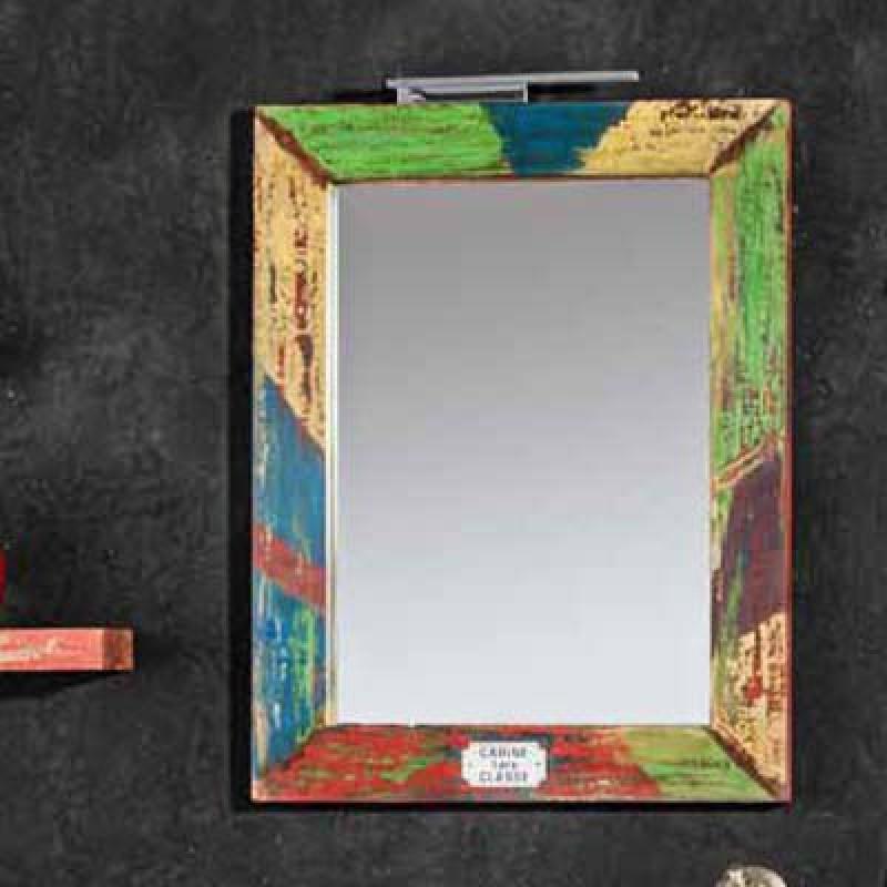 Specchio per bagno cipi calipso boat san marco - Specchio bagno 70x90 ...