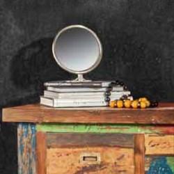 Specchi bagno retroilluminati con contenitore e a led san marco - Specchio bagno 70x90 ...